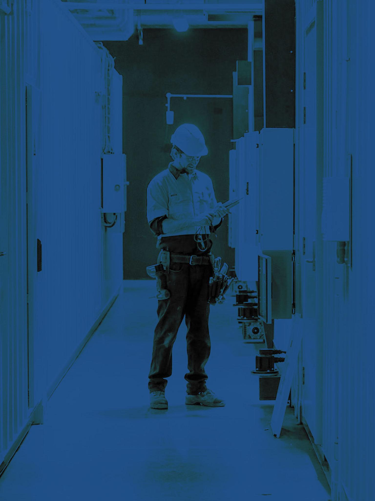 UDA cloud services construction software client